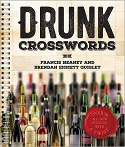 Crossword Puzzles By Brendan Emmett Quigley